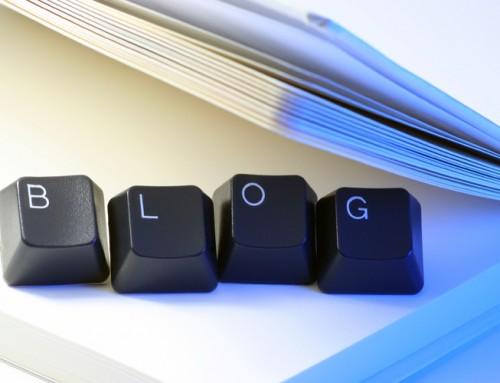 El éxito en un blog