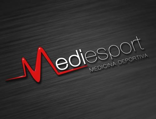 Branding y Corporate Identity Mediesport