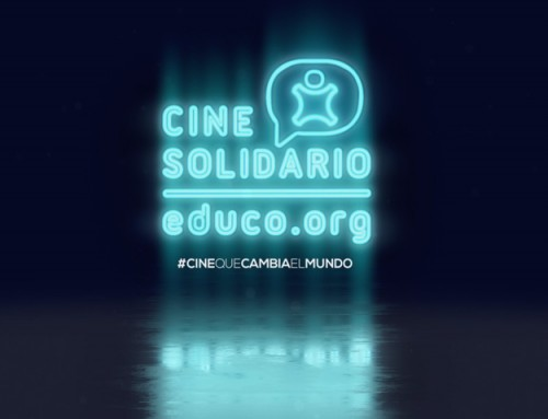 Teaser Video Promo Cine Solidario Educo 2018