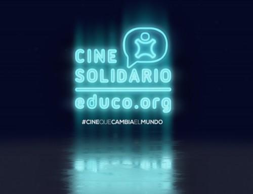 Teaser Video Promo Cine Solidario Educo 2018