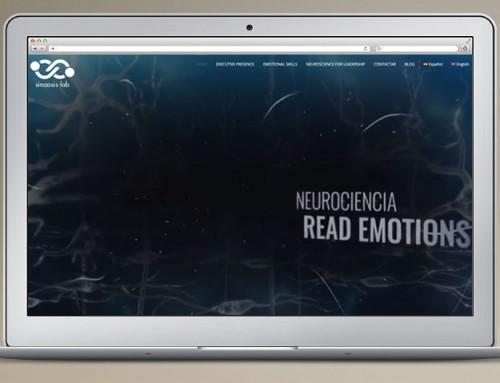 Video Opening Corporate Web Sinapsislab.com