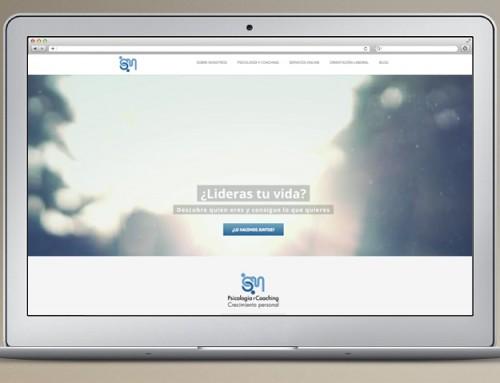 Corporate Web Responsive Smpsicologia.com