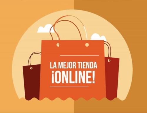 Teaser Video Promo para Tienda Quierotenerunaweb.com
